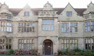 St John's House Museum | Warwick, Warwickshire