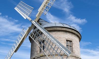 Chesterton Windmill | Chesterton, Warwickshire