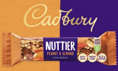Free Cadbury Chocolate Bar