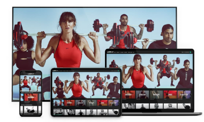Free 30-Day Trial of LES MILLS On Demand