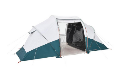 Win a Family-Sized Tent