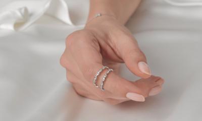 Win a Diamond Eternity Ring (worth £600!)
