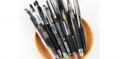 Free Pilot Pen - OUT OF STOCK