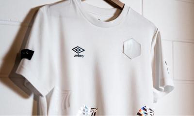 Free Umbro Football Shirt