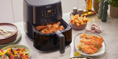 Free Philips Airfryer