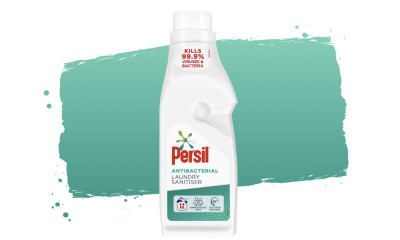 Free Persil Laundry Detergent