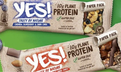 Free YES! Protein Bars