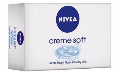 Free NIVEA Hand Soap