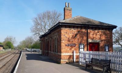 Station Glass Gallery | Nuneaton, Warwickshire