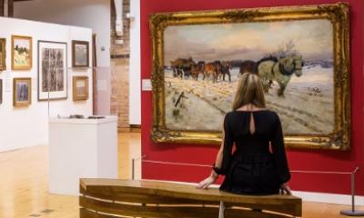 Leamington Spa Art Gallery & Museum | Leamington Spa, Warwickshire