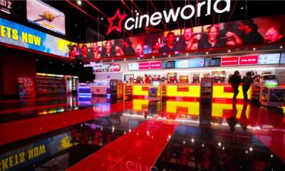 Free Cineworld Tickets