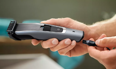 Free Philips Hair Trimmer