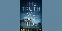 Free Copy of 'The Truth We Can't Hide'