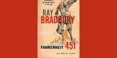 Free Copy of 'Fahrenheit 451'