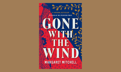 Free Copy of 'Gone with the Wind'