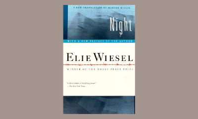Free Copy of 'Night'