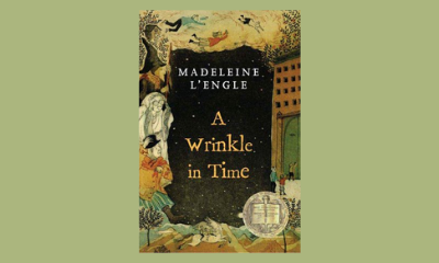 Free Copy of 'A Wrinkle in Time'