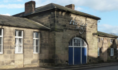 Chilvers Coton Heritage Centre | Nuneaton, Warwickshire