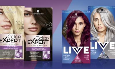 Free Schwarzkopf Hair Colour