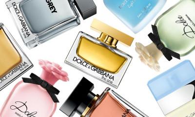 Free Dolce & Gabbana Perfume (Full-Size)