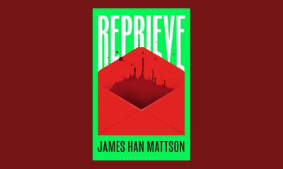 Free Copy of 'Reprieve'