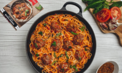 Free Meal Kits (Pack of 2)