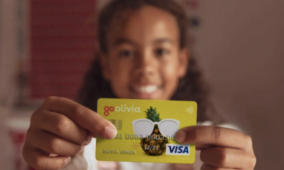 Free Kids' Pocket Money Card