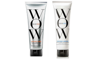 Free Shampoo & Conditioner from Color Wow