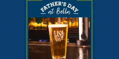 Father's Day: Free Pint for Dad