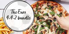 The Euro 4-4-2 Bundle