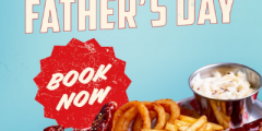Father's Day: £12.99 Platter
