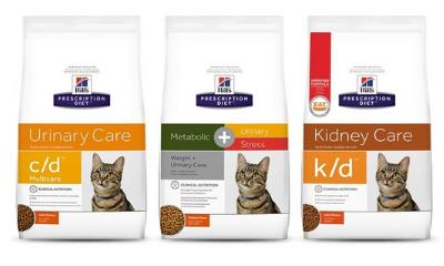 Free Hill's Cat Food