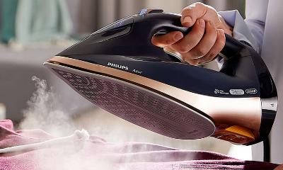 Free Philips Steam Iron