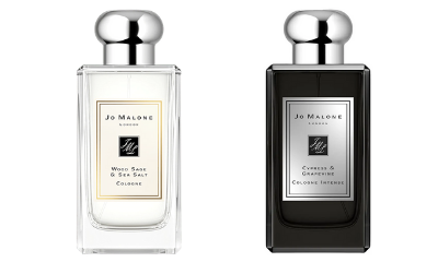 Free Jo Malone Aftershave