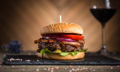 Free Burger King Plant-Based Whoppers + More Burgers (Worth £30)