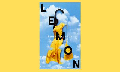 Free Copy of 'Lemon'