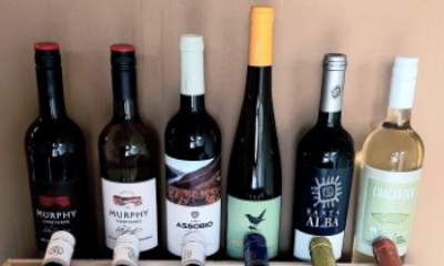 Win a Case of Wine from The Great Grog Co.