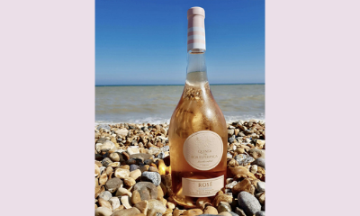 Win £485 Worth of Rosé