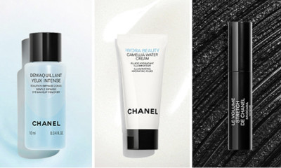 Free Chanel Beauty Trio *OUT OF STOCK