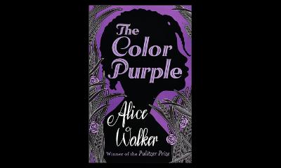 Free Copy of 'The Colour Purple'