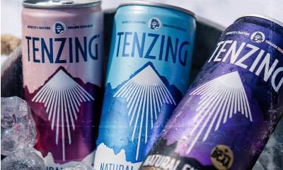Free Tenzing Energy Drink Coupons