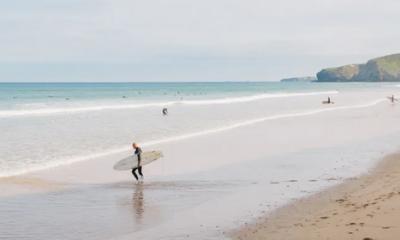 Win a Cornish Holiday