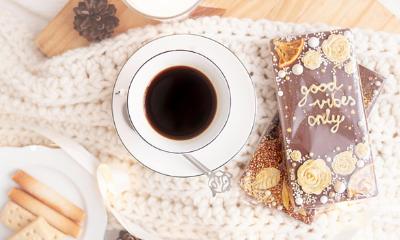 Win a Handmade Chocolate Gift Box