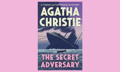 Free Copy of 'The Secret Adversary'