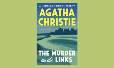 Free Copy of 'The Murder on the Links'