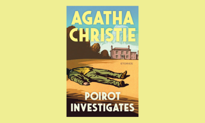 Free Copy of 'Poirot Investigates'