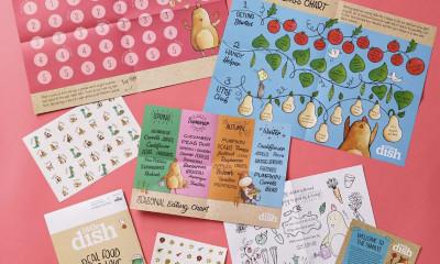 Free Zoo Crew Stickers