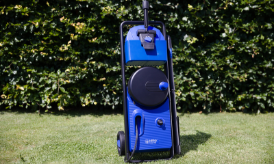Win a Pressure Washer from Nilfisk (worth £199.99)