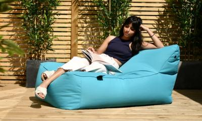Win a Beanbag Chair & Lounger