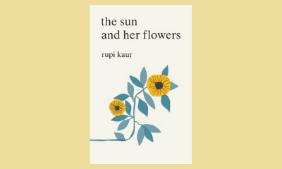 Free Copy of 'The Sun and Her Flowers'